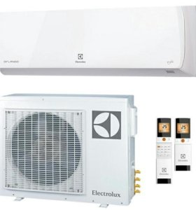 Electrolux 07n3 кондиционер