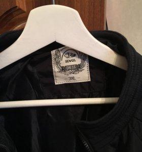 Продадим куртку