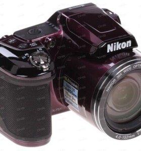 Nikon cool pix d840