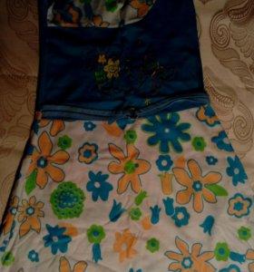 Джинсы, шорты платье,100% хлопок