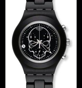 Часы SWATCH SVCF4001AG