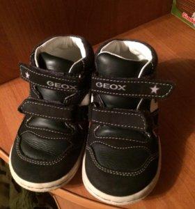 Ботинки Geox 22 р-р