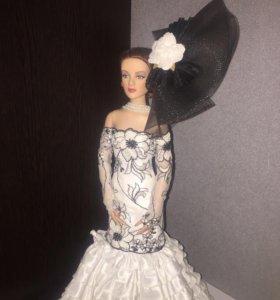 Кукла Antoinette