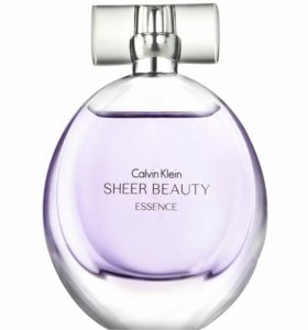 Calvin Klein -Sheer Beauty Essence 100 мл