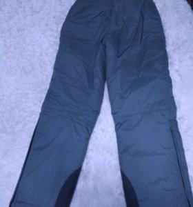 Зимние женские брюки