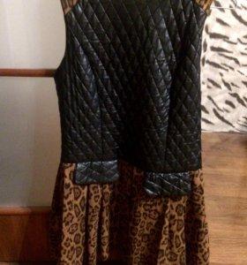 Платье Max Mara (копия)