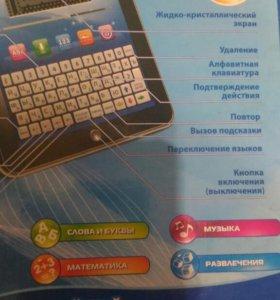 Детский планшет Joy Toy