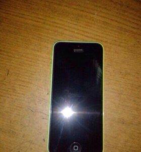 Айфон 5с 16 Gb