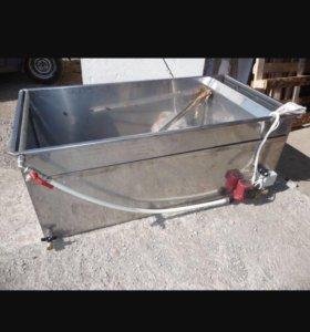 Ванна для аквапринта