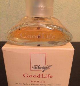 Davidoff Good Life