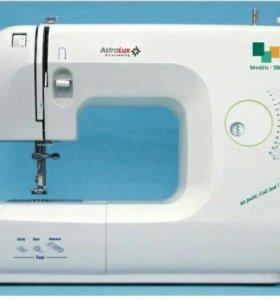Швейная машинка Astralux модель 590