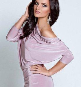 Восхитительное платье в прокат .