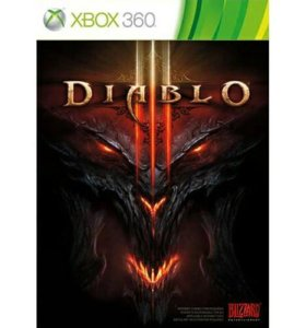 Diablo 3 xbox 360 лицензия