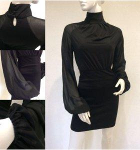 Элегантное платье lgerenberg