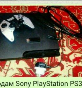 Sony PlayStation PS3