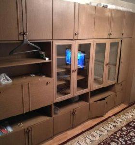 Стенка мебель шкаф