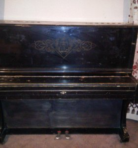 Фортепиано Енисей