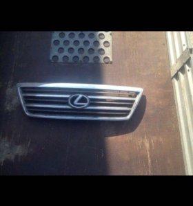 Lexus LX 470 решётку