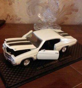 Chevrolet Chevelle 1970 - 1:43