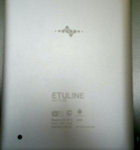 Планшет ETULINE.