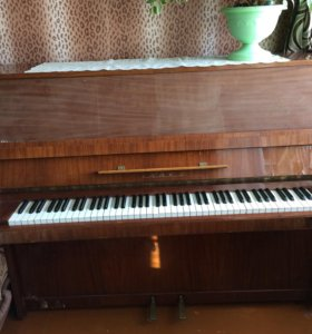 Пианино (фортепьяно)