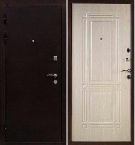 Металлическая входная дверь оптима