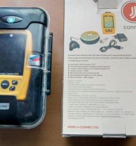 Камера подводного видеонаблюдения