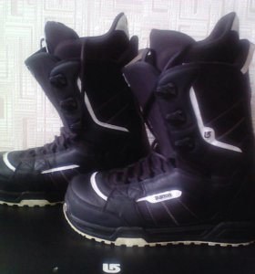 Ботинки Burtоn