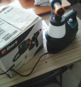Электро распылитиль для покраски