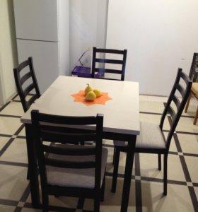 Стулья для гостиной , кухни