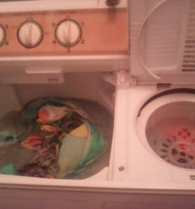 стиральная машина п/ автомат