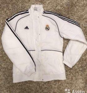 Куртка Adidas-НОВАЯ!