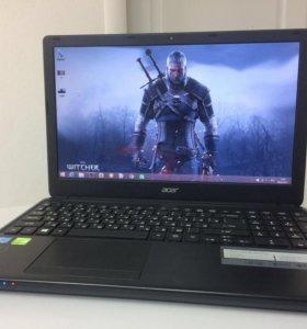 Acer ASPIRE E1-570G-333214G50Mn
