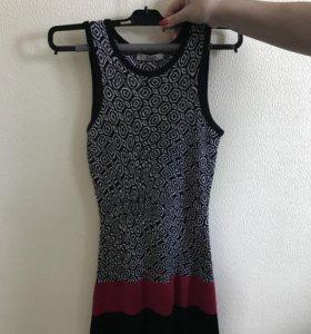 Платье guess machiano