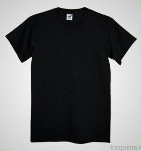Мужские футболки (48-60р)
