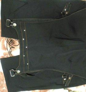 2 в 1 комбинезон и брюки