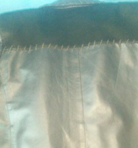 Куртки кожанные