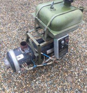 Автономный отопитель ОБ-65