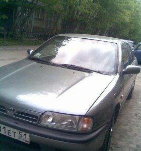 Автомобиль Nissan Primera