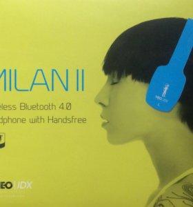 Наушники NeoJDX Milan II Headphone