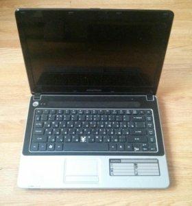 Ноутбук Emachines D 440 от Acer