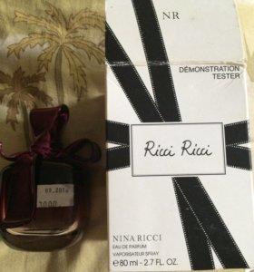 Духи Nina Ricci