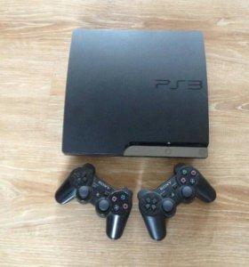Sony PlayStation 3, 320gb