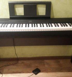 Пианино YAMAHA