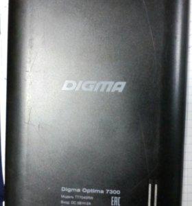 Планшет digma