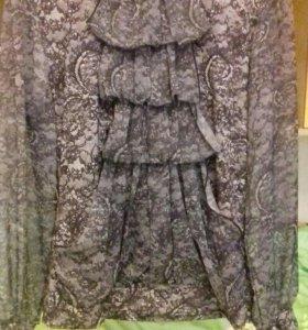 Кофточка женская