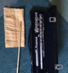 Флейта Mercury