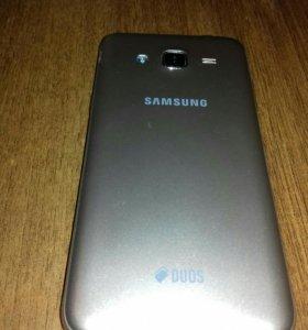 Samsung galaxy j 3