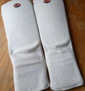 Щитки для ног (подростковые)