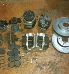 Двигатель ниссан цедрик,глория(зад.привод)максима